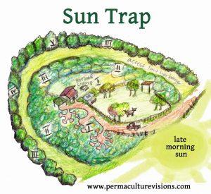 sun-trap